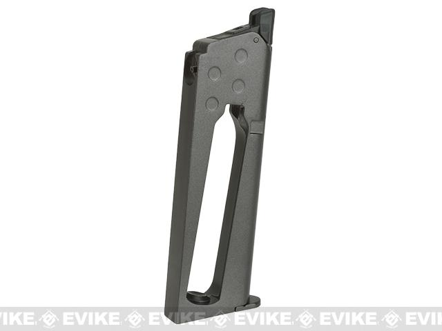 CO2 Gas Magazine for Tanfoglio 4.5mm 1911 Airsoft CO2 Gas Air Pistols