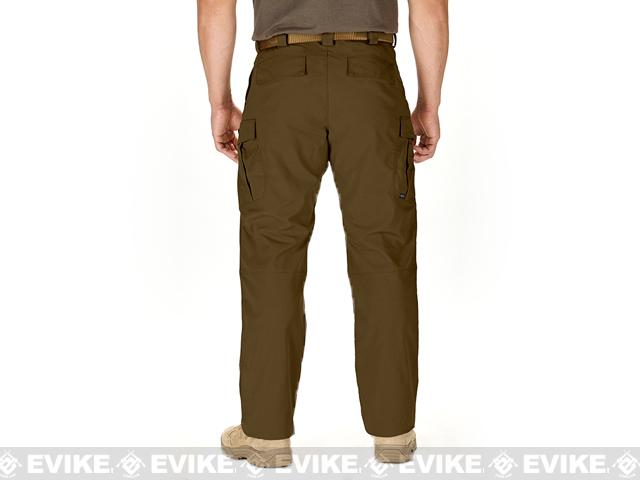 5.11 Tactical Stryke Pants w/ Flex-Tac - Battle Brown (Size: 30x32)