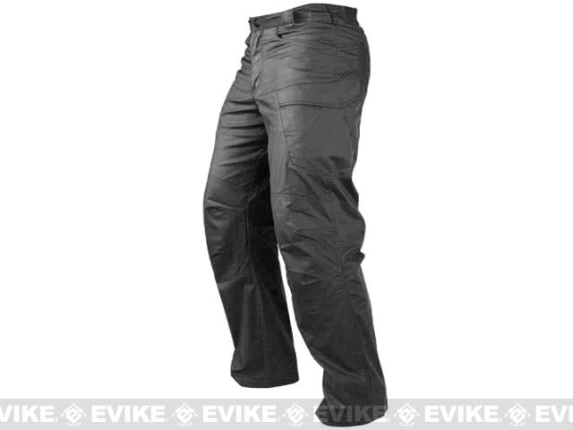 Condor Stealth Operator Pants - Black / 34-34