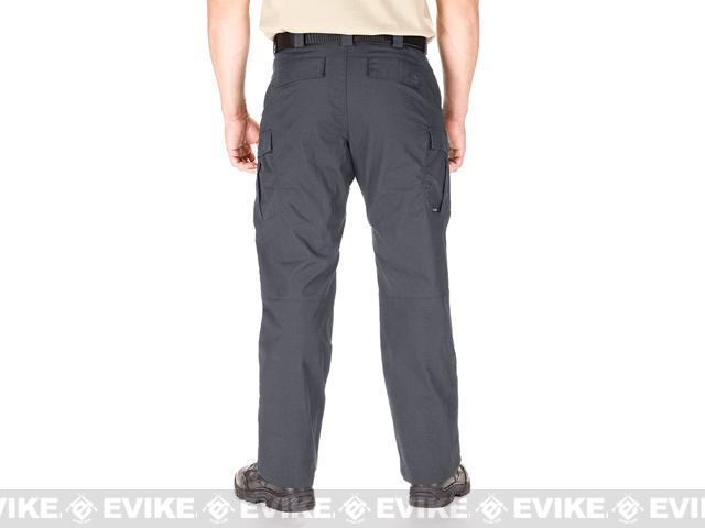 5.11 Tactical Stryke Pant w/ Flex-Tac - Charcoal (Size: 32x32)
