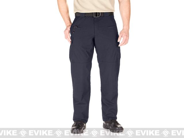 z 5.11 Tactical Stryke Pant w/ Flex-Tac - Dark Navy (Size: 32x32)