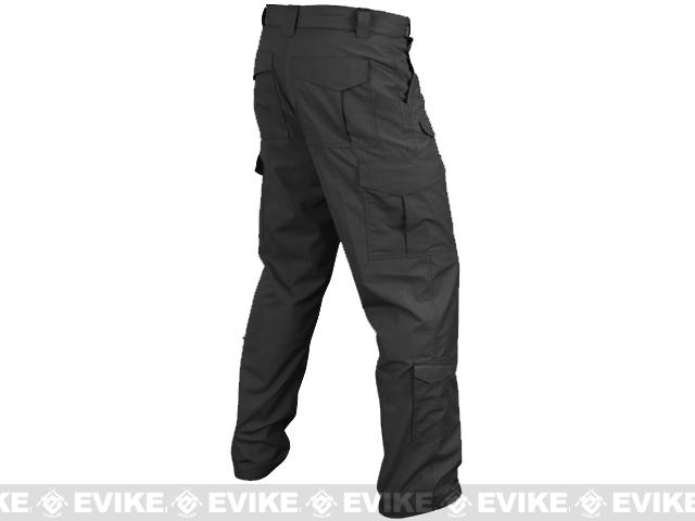 Condor Sentinel Tactical Pants - Black (Size: 34x34)