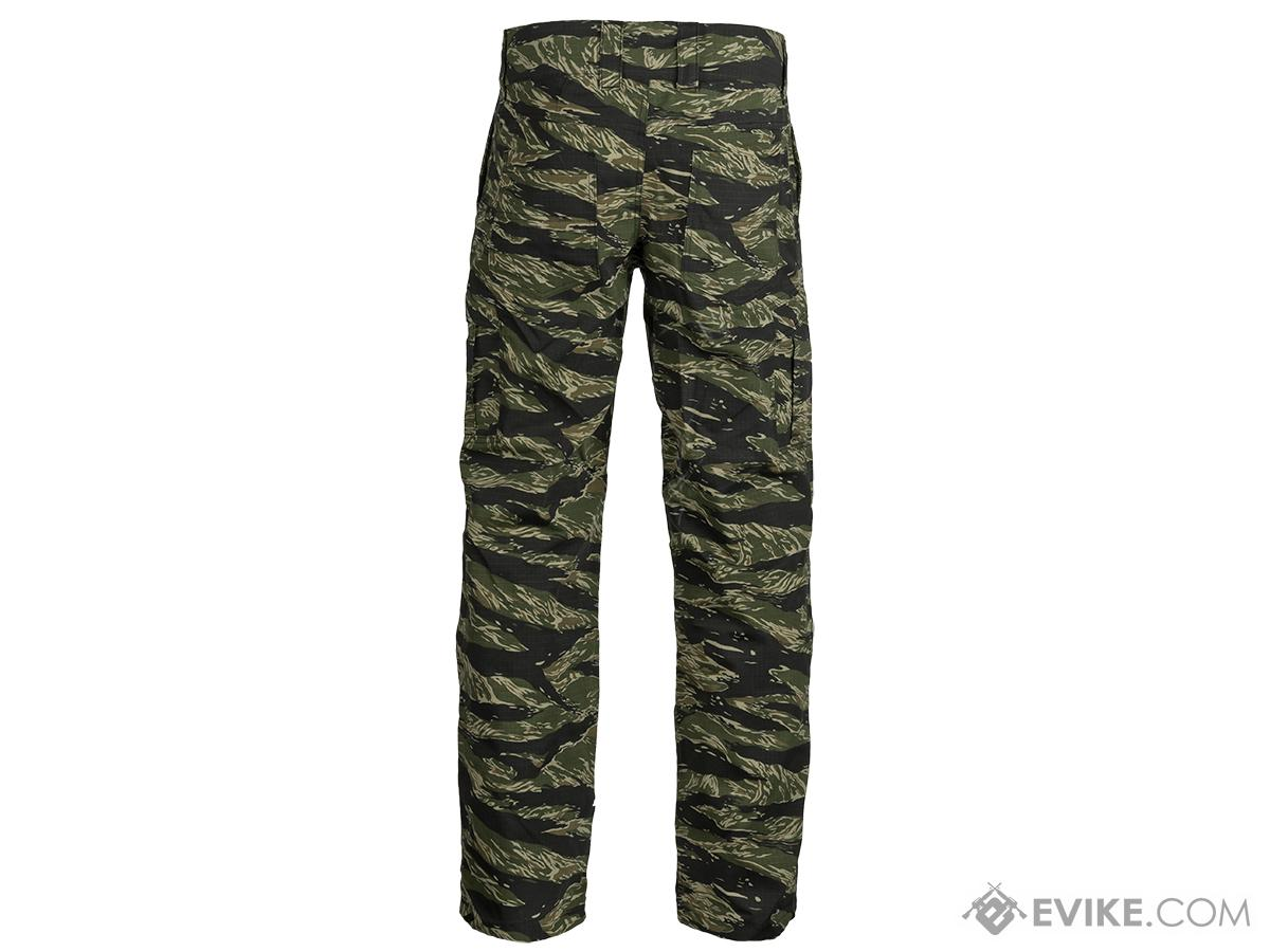 Valken Combat KILO Down Pants - Tiger Stripe (Size: XX-Large)