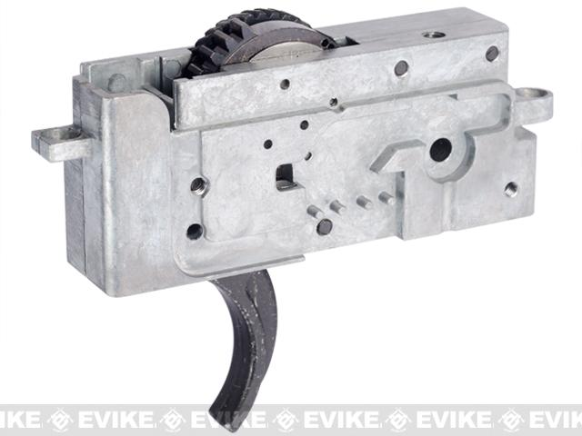 Gearbox for CTW Systema Celcius PTW Series AEG Rifle