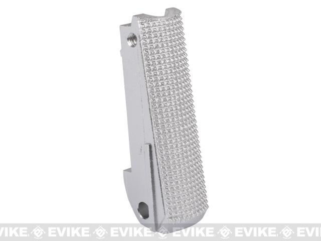 Element EX244 Aluminum Hi-Capa Hammer Spring Housing - Silver