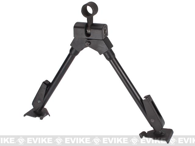 Bipod Set for ICS L86 Airsoft AEG Rifle