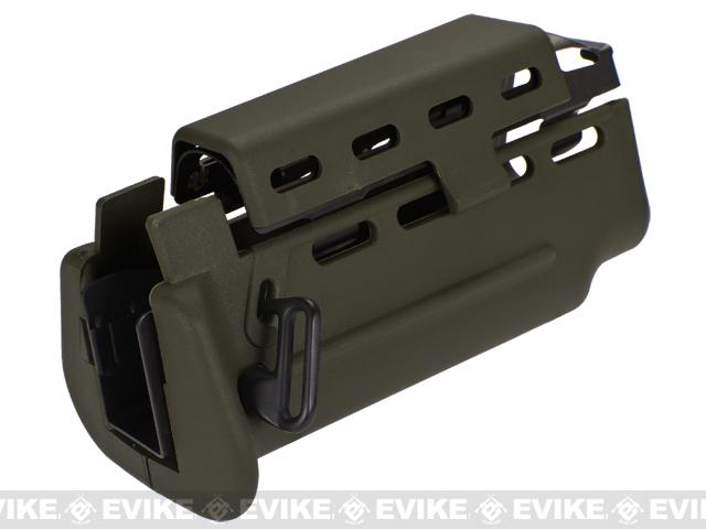 Spare Handguard for ICS L85A2 Airsoft AEG Rifle