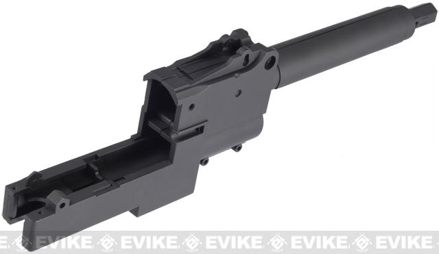 Matrix Metal AK Barrel / Upper Receiver Assembly for AK Series Airsoft AEG