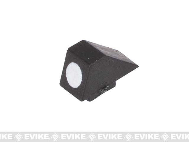 WE G17 Airsoft GBB Pistol Part #G-44 - Front Sight