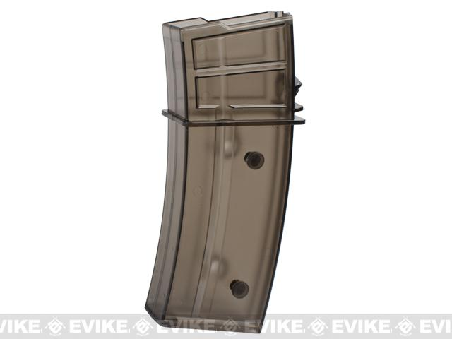 WE-Tech Magazine Shell for G39 Series Airsoft GBB Magazines