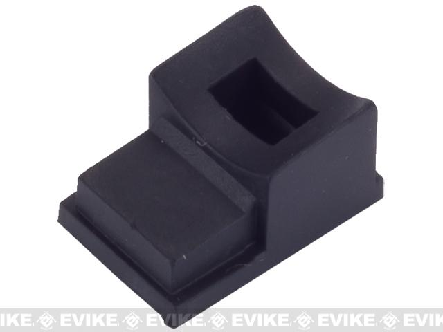 Gas Route Rubber Seal for WE Open Bolt Airsoft M4/SCAR Gas Magazine