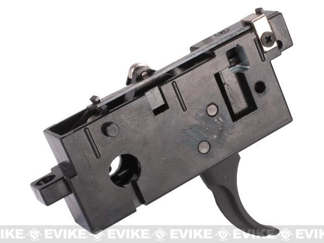 Replacement Trigger Group for WE FN Herstal SCAR Airsoft GBB Rifle (Part # 88 ~ 93)