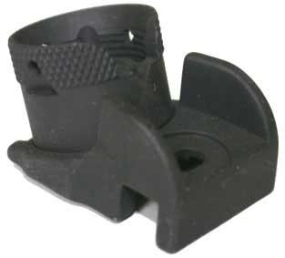 ICS Metal Rear Sight for MP5 Series Airsoft AEG