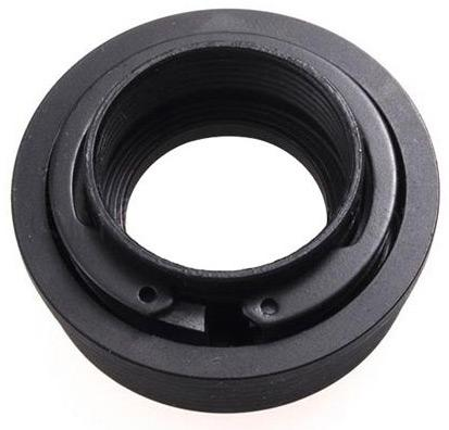 OEM Delta Ring Set for M4 / M16 Series Airsoft AEG (Black)