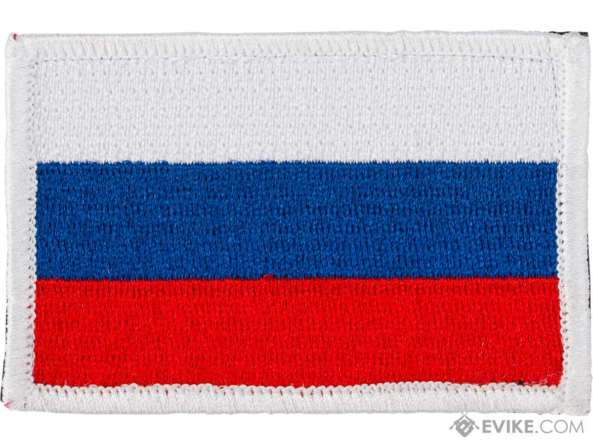 Matrix Hook and Loop Morale Patch (Country: Russian Federation)