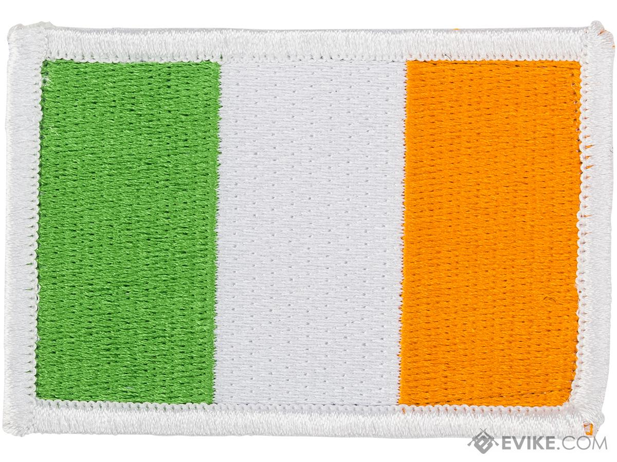 Matrix Hook and Loop Morale Patch (Country: Ireland)