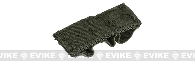 Avengers Padded Shoulder Pads for Vests / Plate Carriers - Foliage Green
