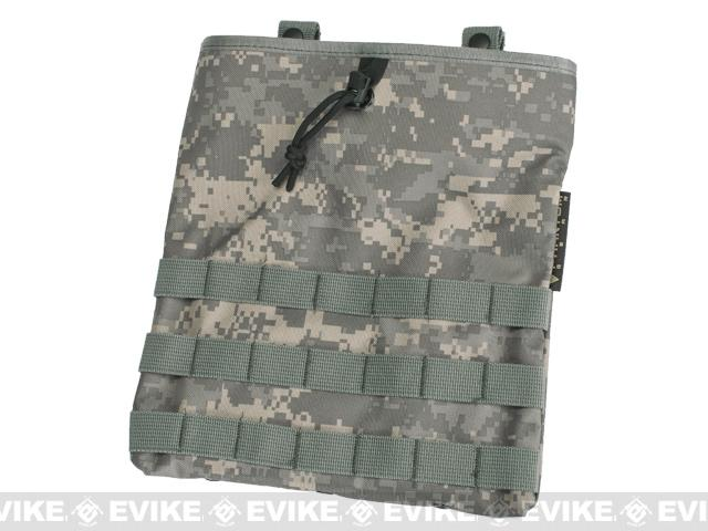 Phantom Level-3 High Speed Modular Tactical Dump Pouch - ACU