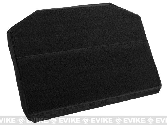 Phantom Gear Velcro Patch Book Insert - Black