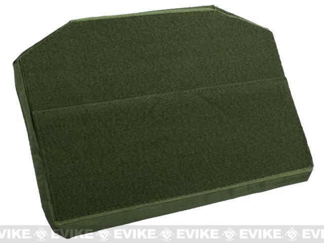Phantom Gear Velcro Patch Book Insert - OD Green