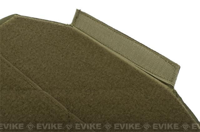 Phantom Gear Loop Patch Book Insert - Tan