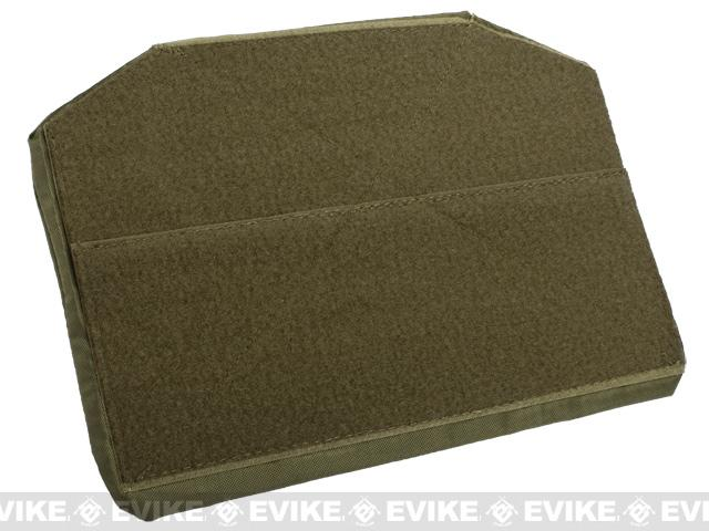 Phantom Gear Velcro Patch Book Insert - Tan