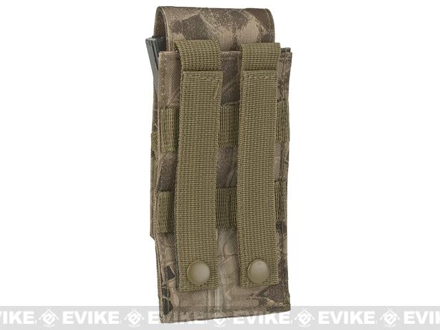 Matrix MOLLE M4/M16 Magazine Pouch - Dark Arid Serpent
