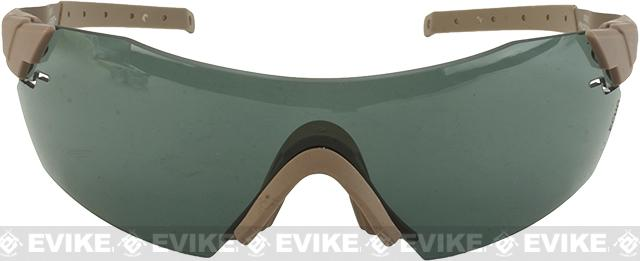Smith Optics PivLock™ Echo - Tan 499 w/ Grey, Clear, Ignitor Lenses