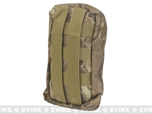 Matrix MOLLE Medical Pouch - Dark Arid Serpent