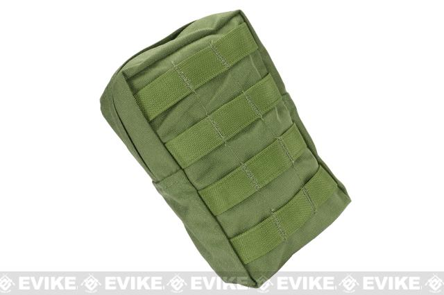 Cordura EMT MOLLE Pouch - (OD Green)