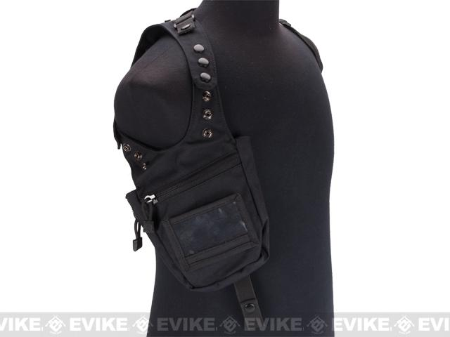 Matrix Tactical Under Cover Pack - Black
