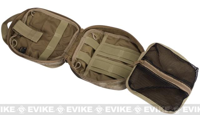 z Condor MOLLE Ready Rip-Away EMT pouch - A-TACS