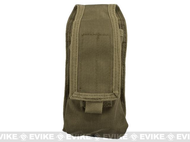 Matrix Condor Modular Accessory / Radio Pouch - Tan