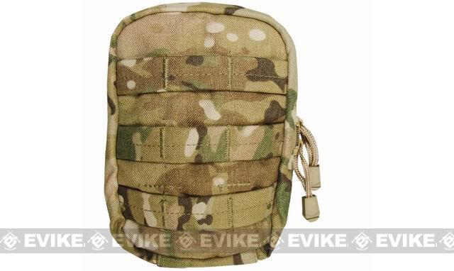Crye Precision Licensed Condor EMT Pouch Multicam.