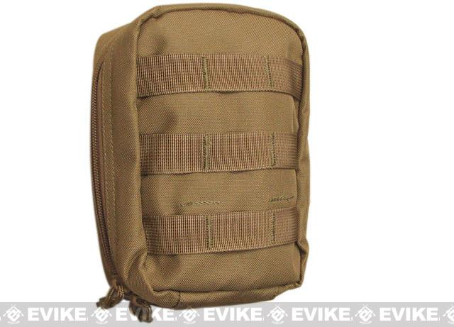 Condor MOLLE Ready Tactical EMT Pouch - Tan