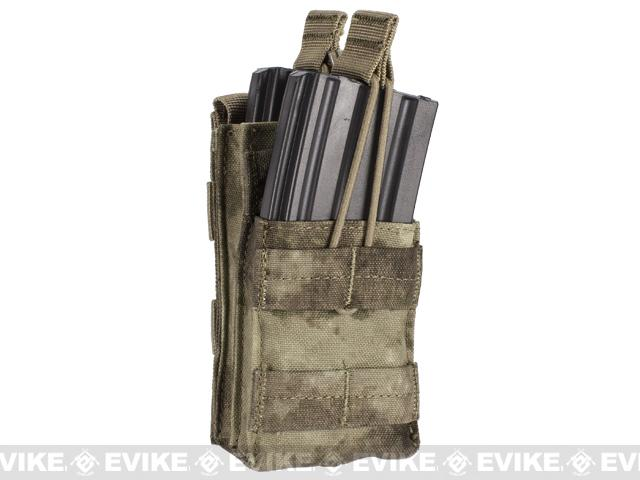 Condor Single Stacker M4 Mag Pouch - A-Tacs
