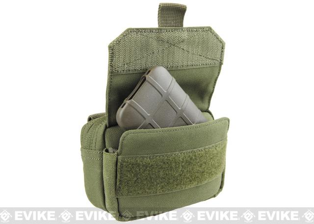 Condor MOLLE Ready Tactical Digi Pouch - Multicam