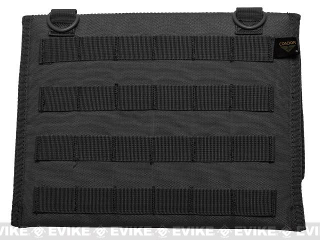 Condor MOLLE 10 Tablet Sleeve - Black