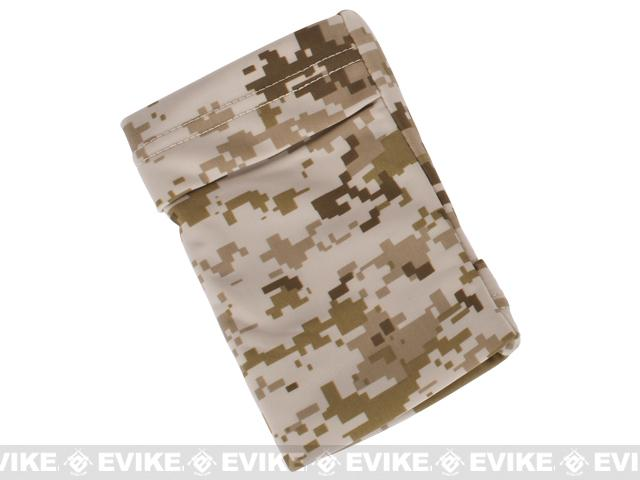 Pro-Arms iPhone Wrist Pouch - Digital Desert