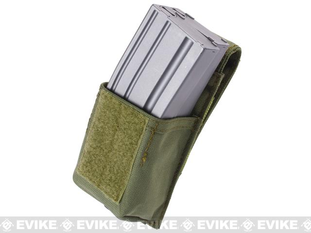 Phantom MOLLE Ready Flashbang / Grenade Pouch - (OD Green)