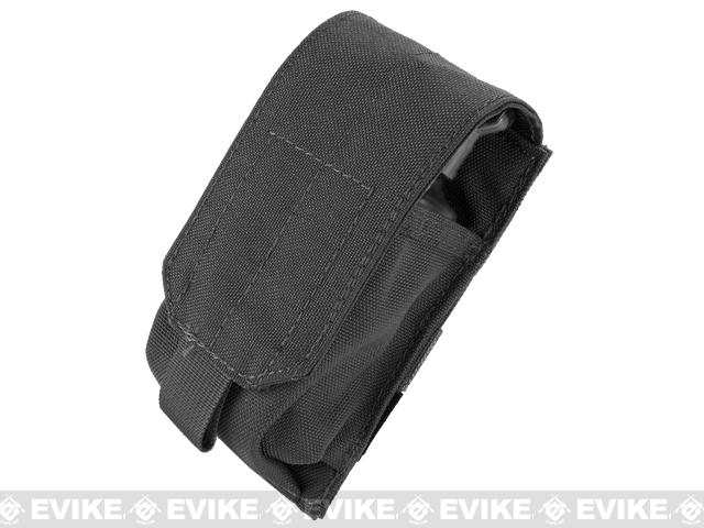 Phantom MOLLE Ready Flashbang / Grenade Pouch - (Black)