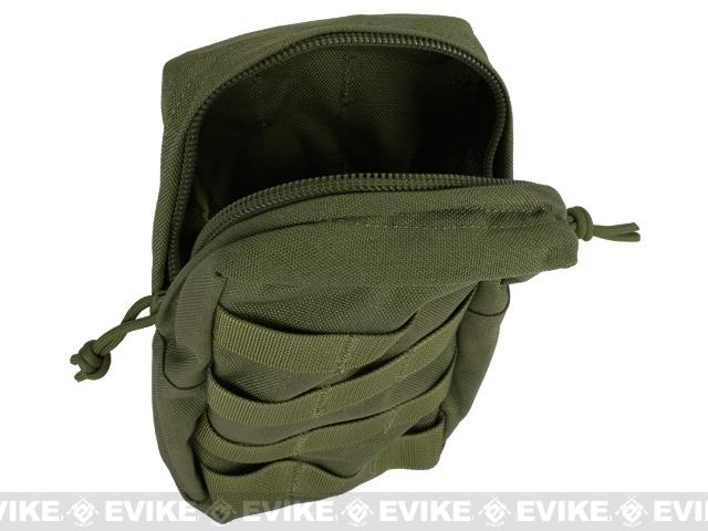 Phantom 9 Large MOLLE Ready Utility / EMT Pouch - Multicam