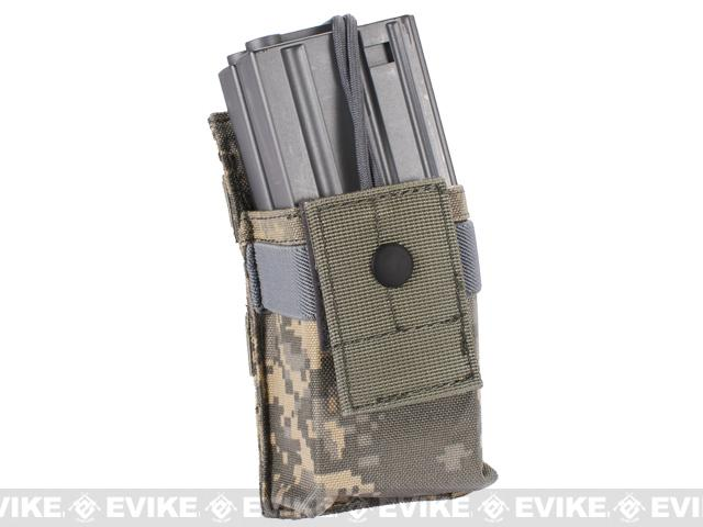 Phantom Gear MOLLE High Speed Magazine Pouch - ACU