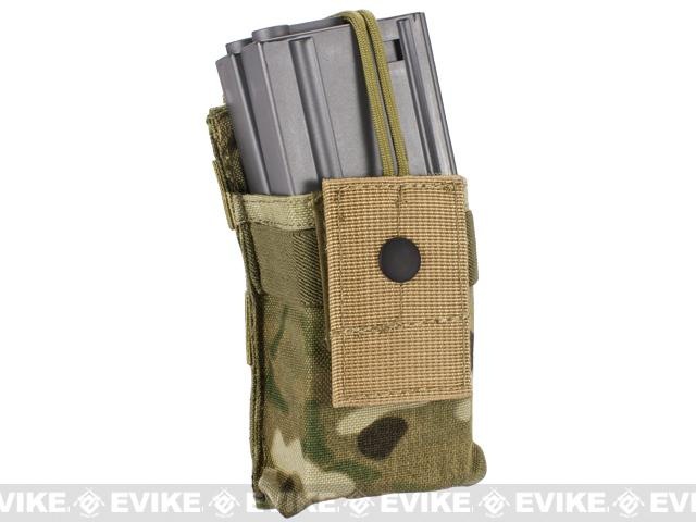 Phantom Gear MOLLE High Speed Magazine Pouch - Multicam