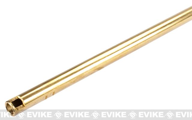 SHS 6.03mm Brass Airsoft AEG Barrel - 455mm