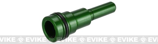 PolarStar Air Nozzle for Ver.3 G36 Fusion Engine Airsoft EPAR - (Color: Green)