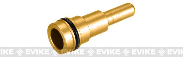 PolarStar Air Nozzle for Ver.2 MP5 Fusion Engine Airsoft EPAR - (Color: Gold)