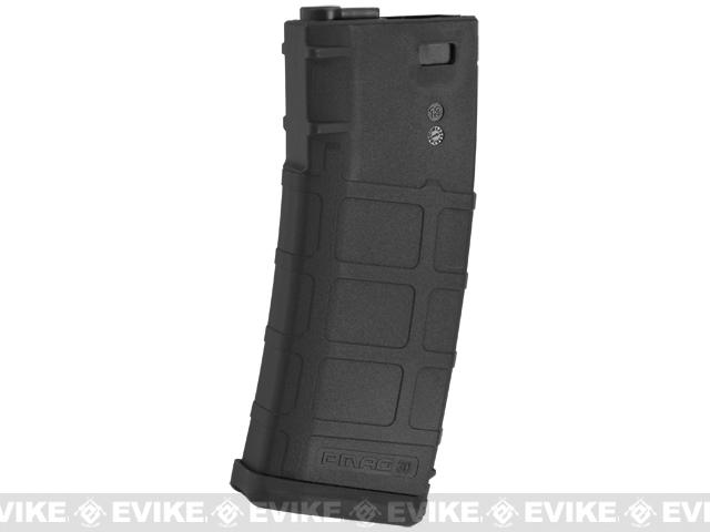 Magpul PTS 350rd PMAG Gen2 for M4/M16 Airsoft AEG Rifles - Black