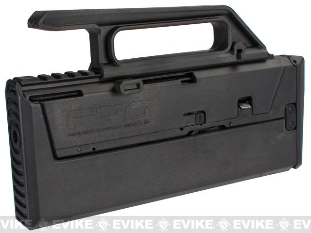 Limited Edition PTS FPG Complete Airsoft Sub-Machine Gun - Black