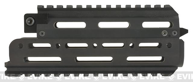 Retro Arms CNC Machined Aluminum Handguard for Ares VZ. 58 Airsoft AEG